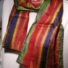 Silk Satin Scarf 8×54