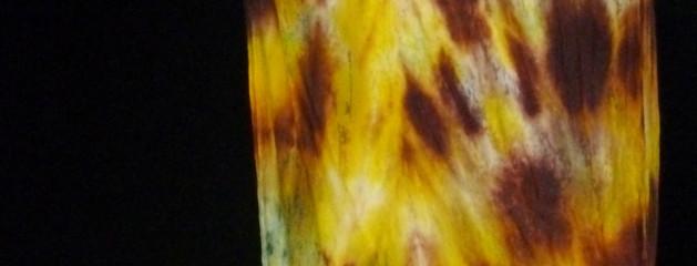 Crepe de Chine Silk 14×70